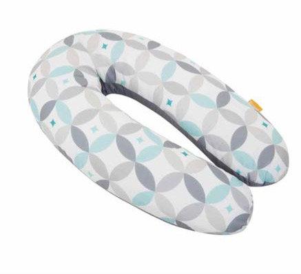 Badabulle Maternity Pillow Graphic