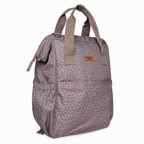 Tuc Tuc Backpack Natural Beige