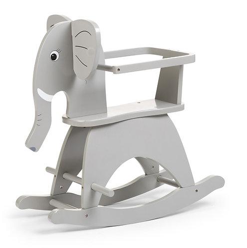 Childhome Rocking Elephant Grey