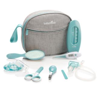 Babymoov Complete Baby Kit Aqua