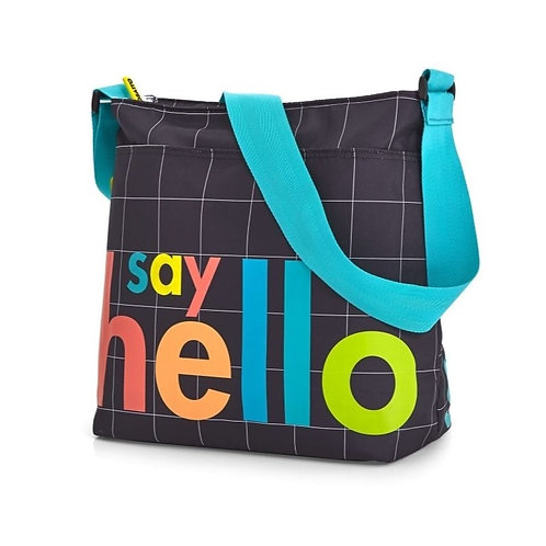Cosatto Stroller Baby Bag Say Hello