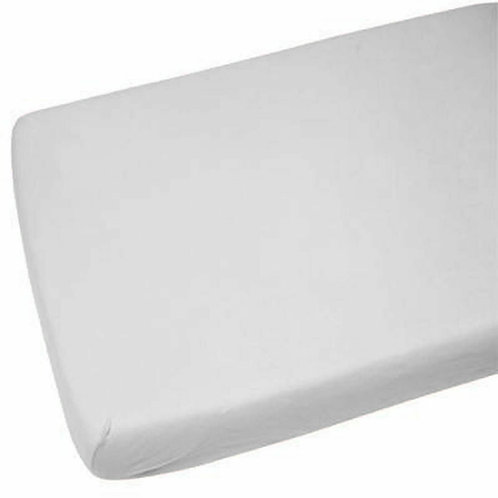 Fitted Sheet 70/80x140 Cotbed