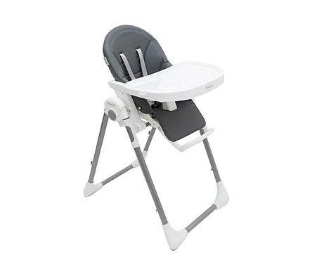 Olmitos Highchair Iron Grey