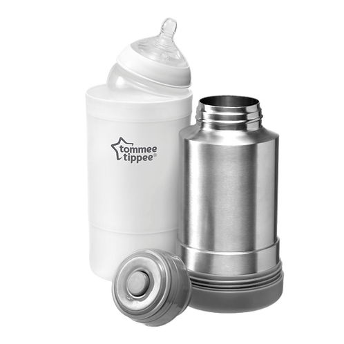 Travel Bottle and Food Warmer