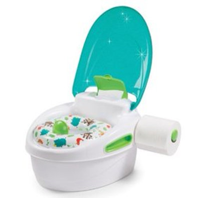 Summer Step by Step Potty