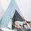 Thumbnail: Badabulle UV Jungle Tipi Tent