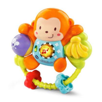 Vtech Little Friends Swing & Shake Monkey