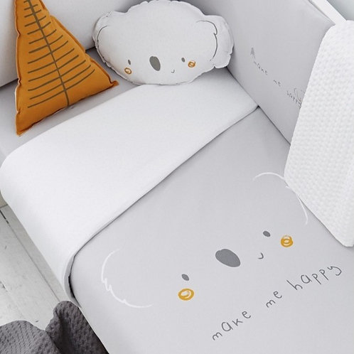 Bimbi Pirulos Bedding Set Sidney