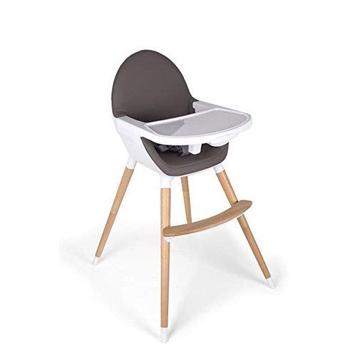 Olmitos Wooden Highchair