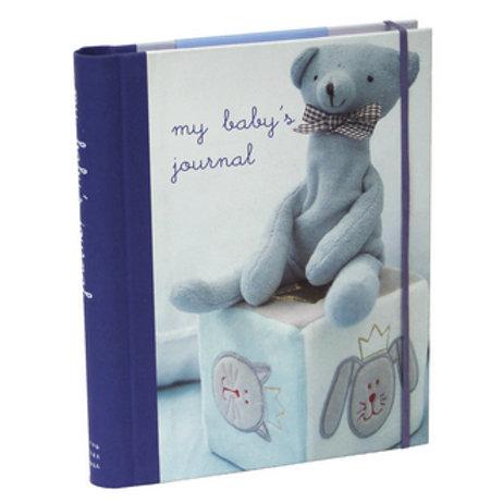 My Baby's Journal