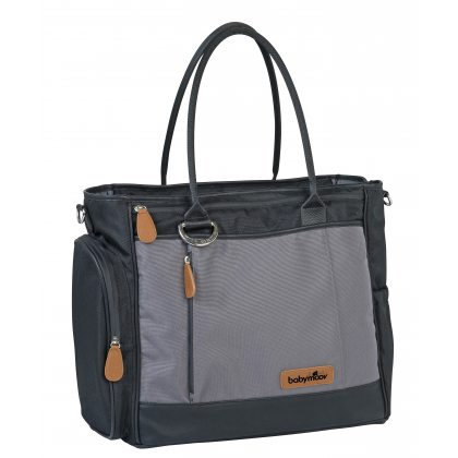 Babymoov Essential Changing Bag Black
