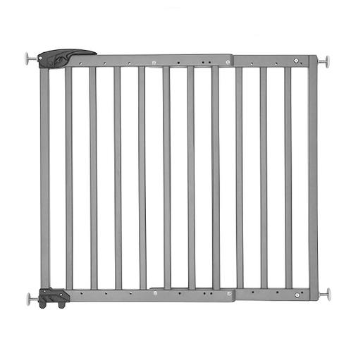 Badabulle Deco Pop Safety Gate Grey