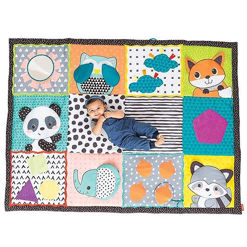 Infantino Giant Sensory Discovery Mat