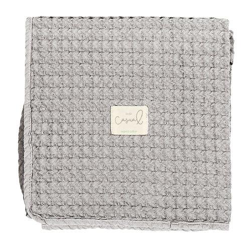 Pirulos Casual Blanket Grey