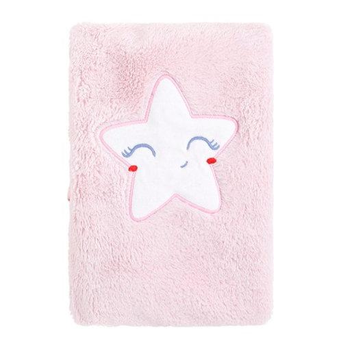Tuc Tuc Moonlight Soft Pram Blanket