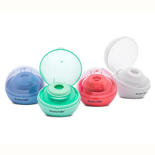Suavinex Duccio UV Portable Soother Steriliser