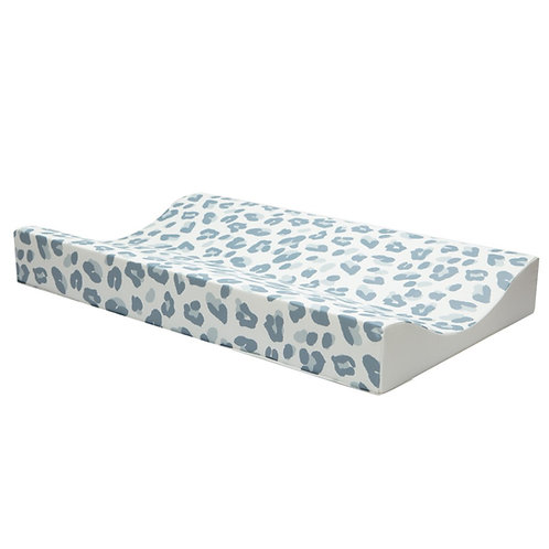 Bebe-jou Changing Pad Leopard Blue
