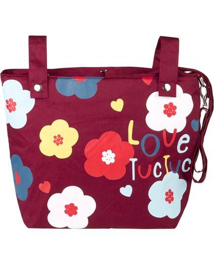 Tuc Tuc Baby Bag Flower