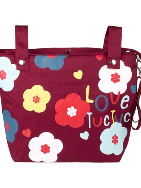 Tuc Tuc Baby Bag Flower