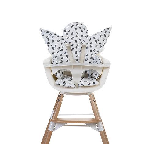 Childhome Evolu Angel Seat Cushion Leopard