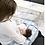 Thumbnail: Badabulle Maternity Pillow Graphic
