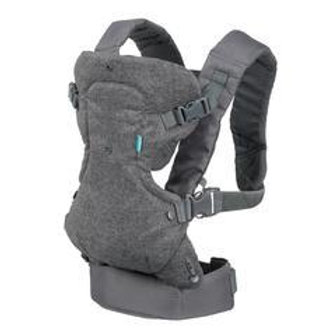 Infantino Flip 4 in 1 Grey