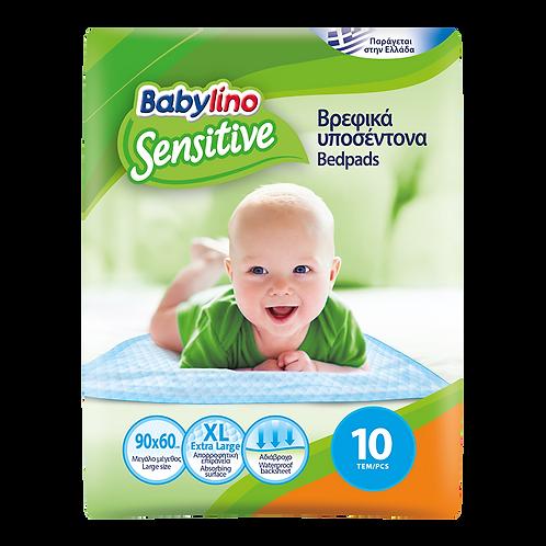 Babylino Sensitive Bedpads