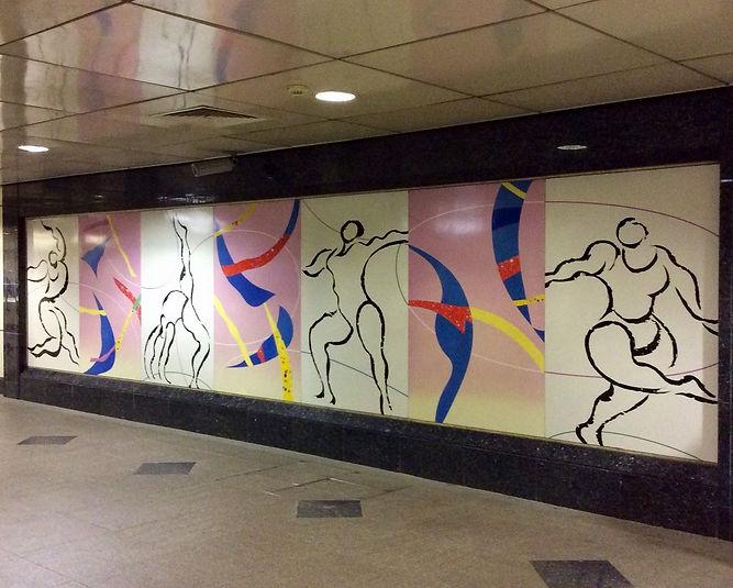 Farrer Park Singapore MRT (North East Li