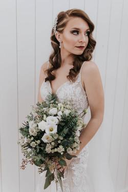 Johanna Grace Photo