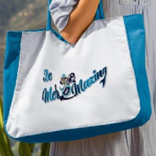 Be Mer-mazing Boutique Bag