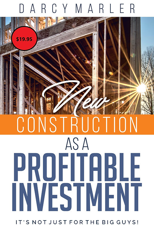 New Construction as a Profitable Investment - PDF Version