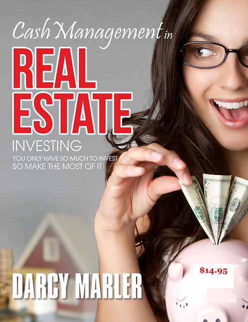 Cash Management in Real Estate Investing