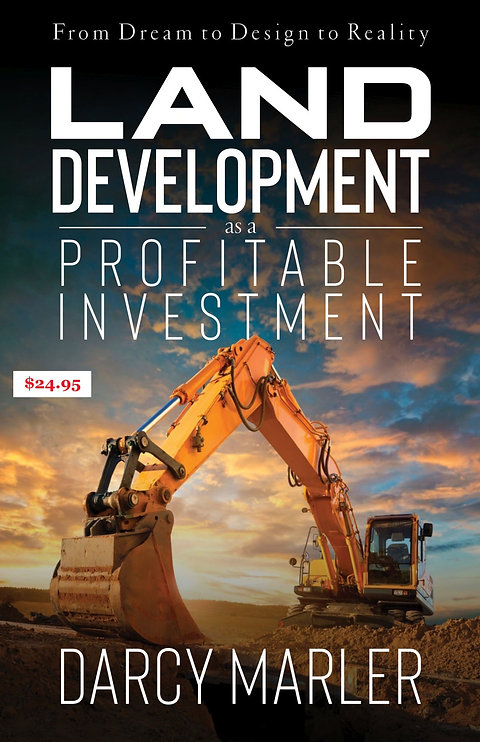 Land Development as a Profitable Investment