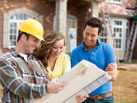 There is a trend to newer properties with today's renters & buyers.
