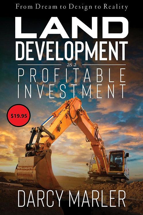 Land Development as a Profitable Investment - PDF Version
