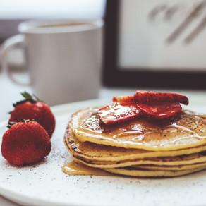 30 Minute Pancake