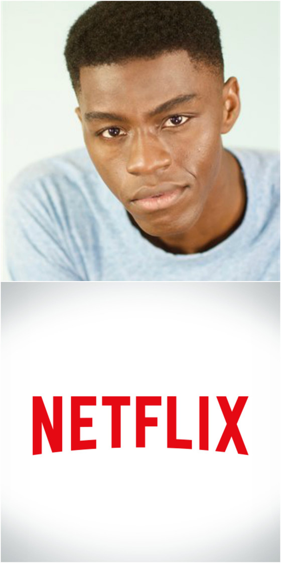 Demetrius Hodges to star in Netflix series Snowfall.