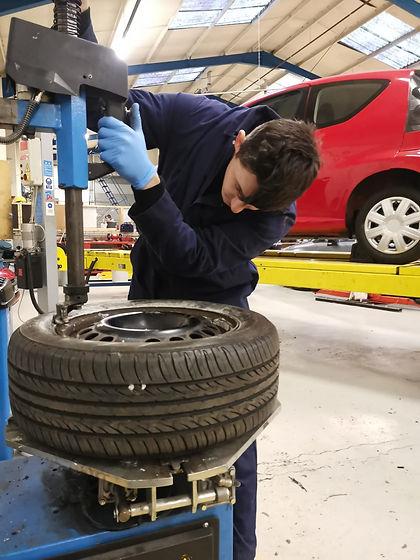 Specialist Tyre Operative Apprenticeship GTA .JPG