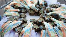MaisMarias entrega premiação às assessorias com mais inscritos na 5ª Corrida & Caminhada