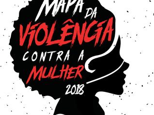 Mapa da Violência Contra Mulher 2018