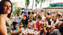 MaisMarias realiza festa solidária na CIC