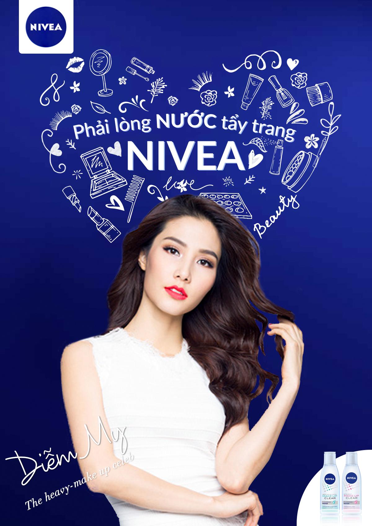 Nivea KV 1