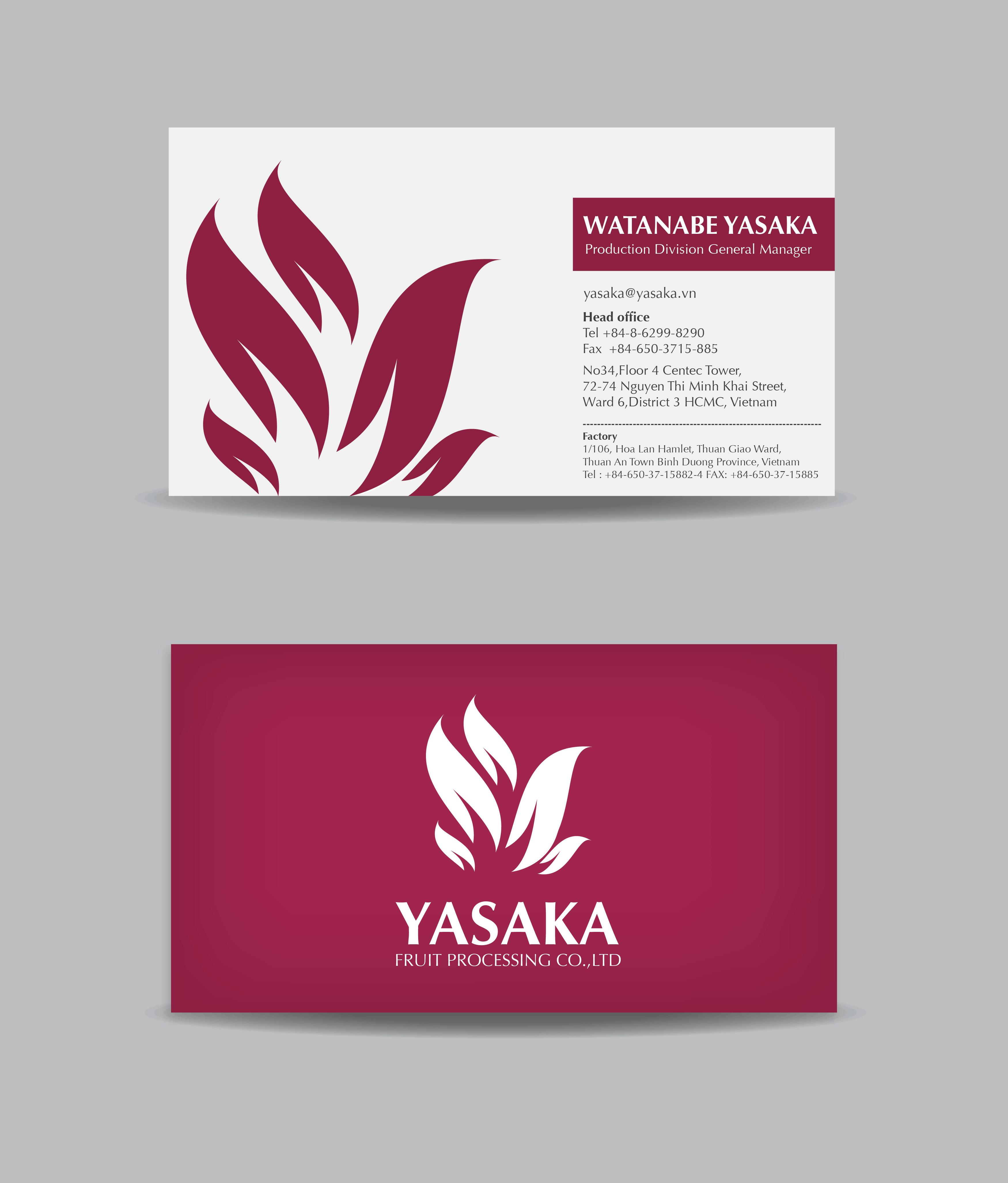Yasaka Logo&Bussiness Card-05