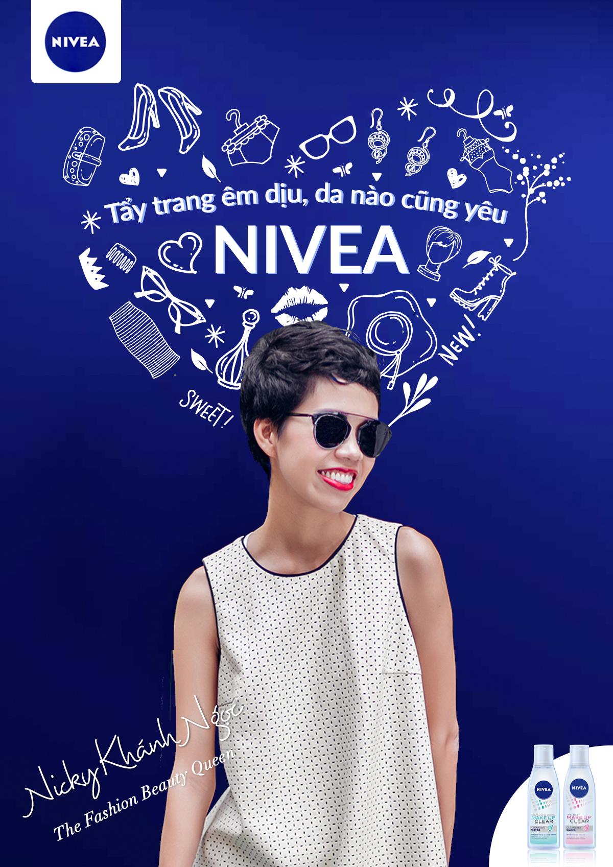 Nivea KV 5