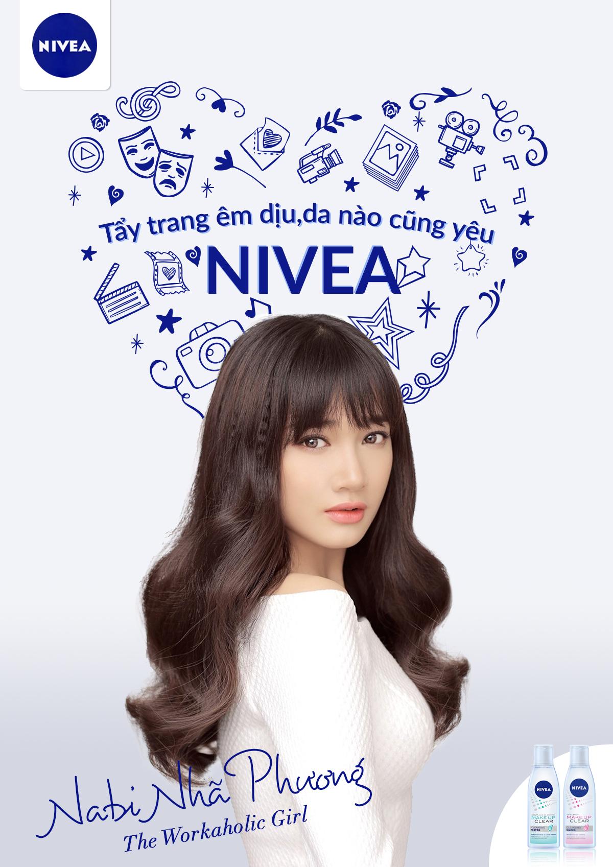 Nivea KV 6