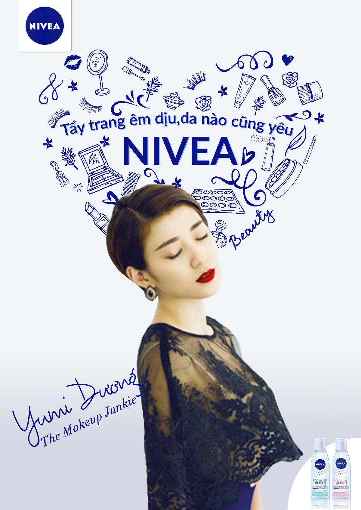 Nivea KV 2