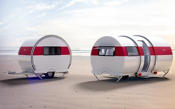 caravanes beauer x3