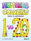 NumbersColoringPagesSeries1BookFrontCove