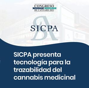 SICPA presenta tecnología para la trazabilidad del cannabis medicinal