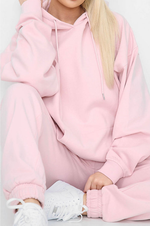 PULL - Baby pink